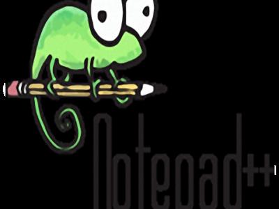 Бесплатный редактор с подсветкой синтаксиса Notepad++. Где скачать Notepad++. Начало работы с HTML и PHP редактором Notepad++
