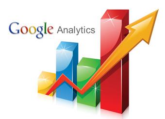 Google Analytics - регистрация, установка и получение кода счетчика посещаемости. Работа со статистикой.