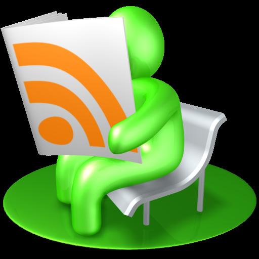 RSS reader или RSS агрегатор, что это такое и зачем это надо