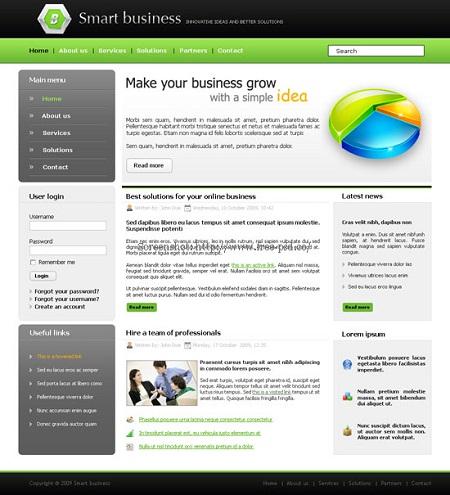 Редактор, photoshop и браузеры - все, что необходимо для создания HTML макета сайта из PSD шаблона