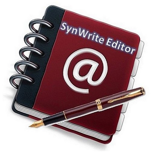 Простой редактор кода SynWrite Editor