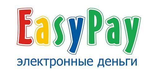 Электронный кошелек EasyPay. Платженая система