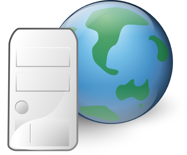 HTTP сервер или веб-сервер