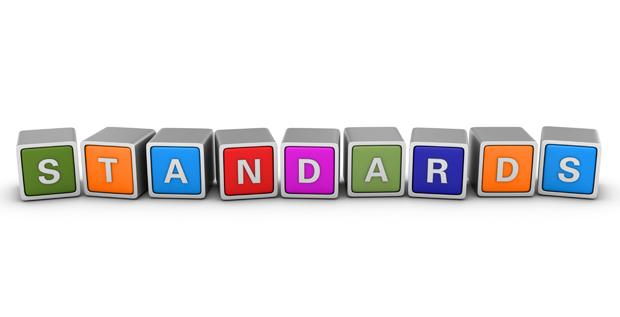Стандарты языка SQL