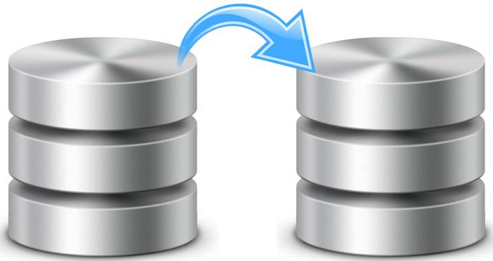 Каскадная модификации данных в базах данных SQLite3