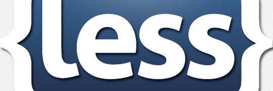 Расширение возможностей CSS с LESS