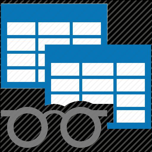 VIEW в SQL на примере базы данных SQLite: CREATE, DROP, UPDATE.