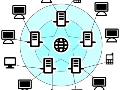 1.21 Виды и типы компьютерных сетей (сетей передачи данных) и их радиус действия. Что такое BAN, PAN, LAN, CAN, MAN, WAN?