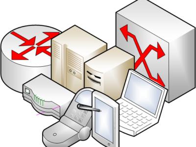 4.9 Виды устройств в IP-сетях: конечные узлы, маршрутизаторы и их функции. Сколько IP-адресов может быть у компьютера